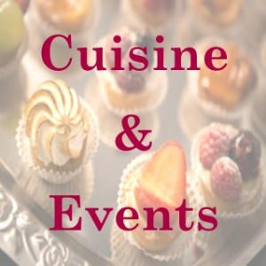 Cuisine and Events by Mia Anzola Instagram Account